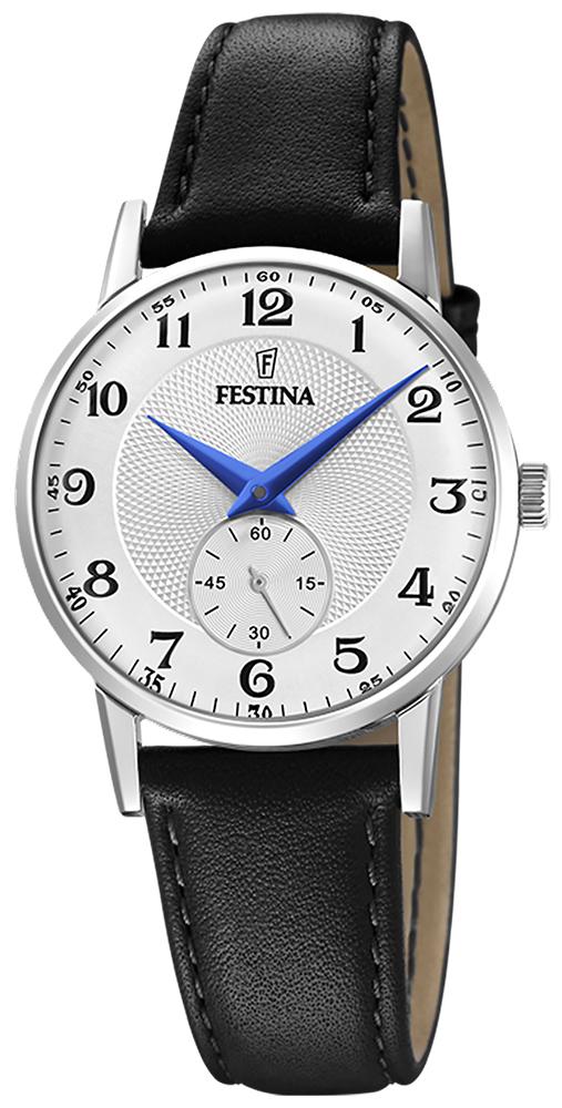 Festina F20570-1 - zegarek damski