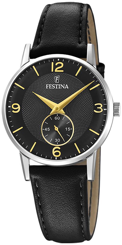Festina F20570-4 - zegarek damski