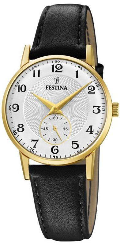 Festina F20571-1 - zegarek damski