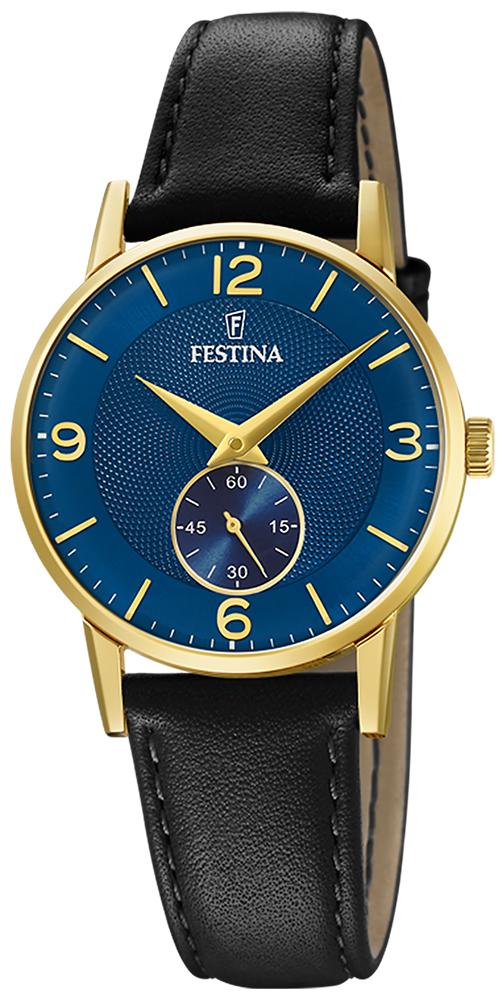 Festina F20571-3 - zegarek damski