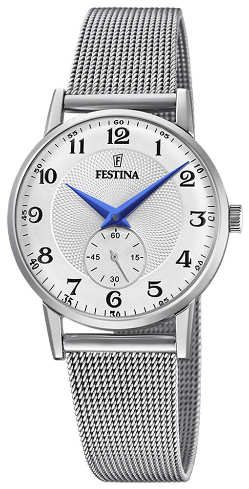 Festina F20572-1 - zegarek damski