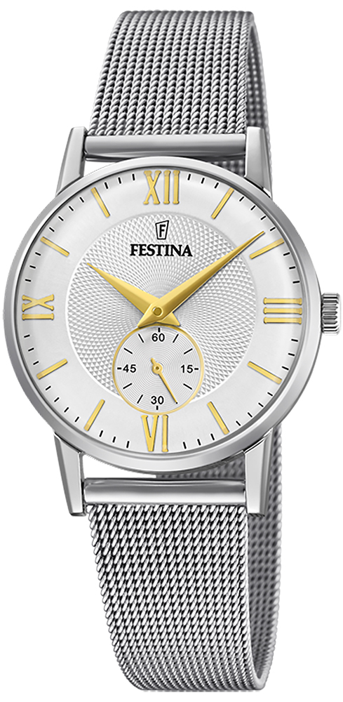 Festina F20572-2 - zegarek damski