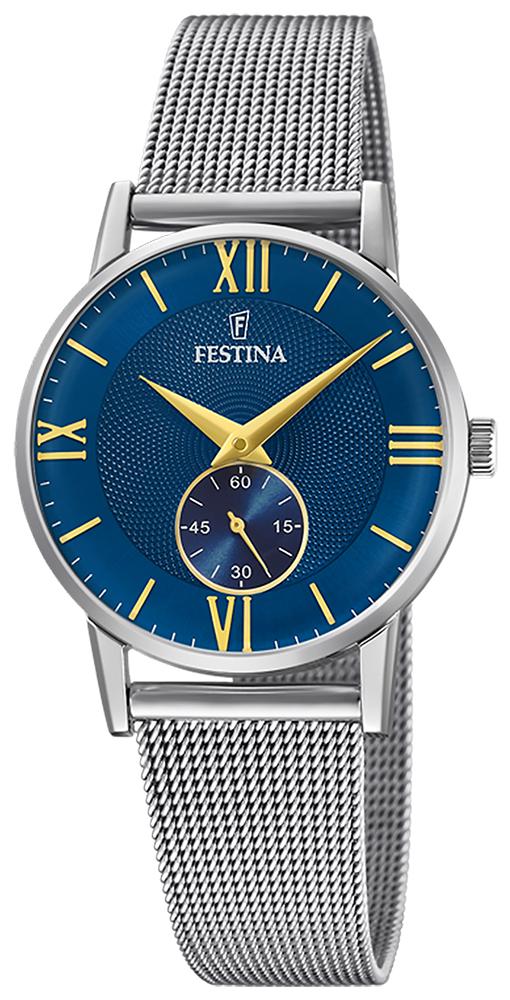 Festina F20572-3 - zegarek damski