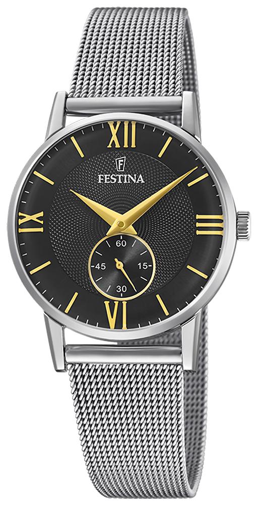 Festina F20572-4 - zegarek damski