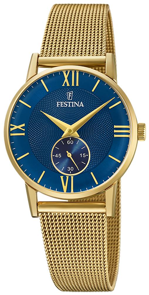 Festina F20573-3 - zegarek damski