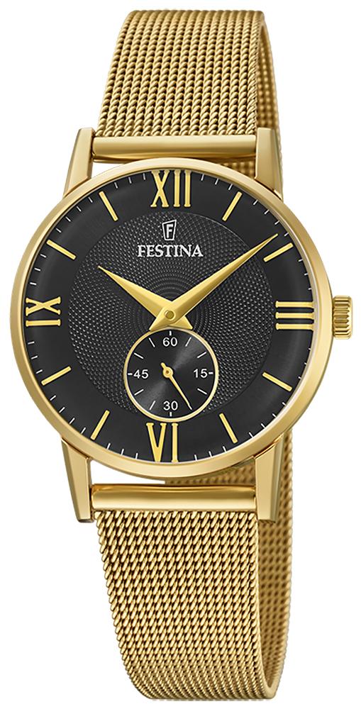 Festina F20573-4 - zegarek damski