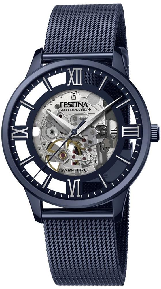 Festina F20574-1 - zegarek męski