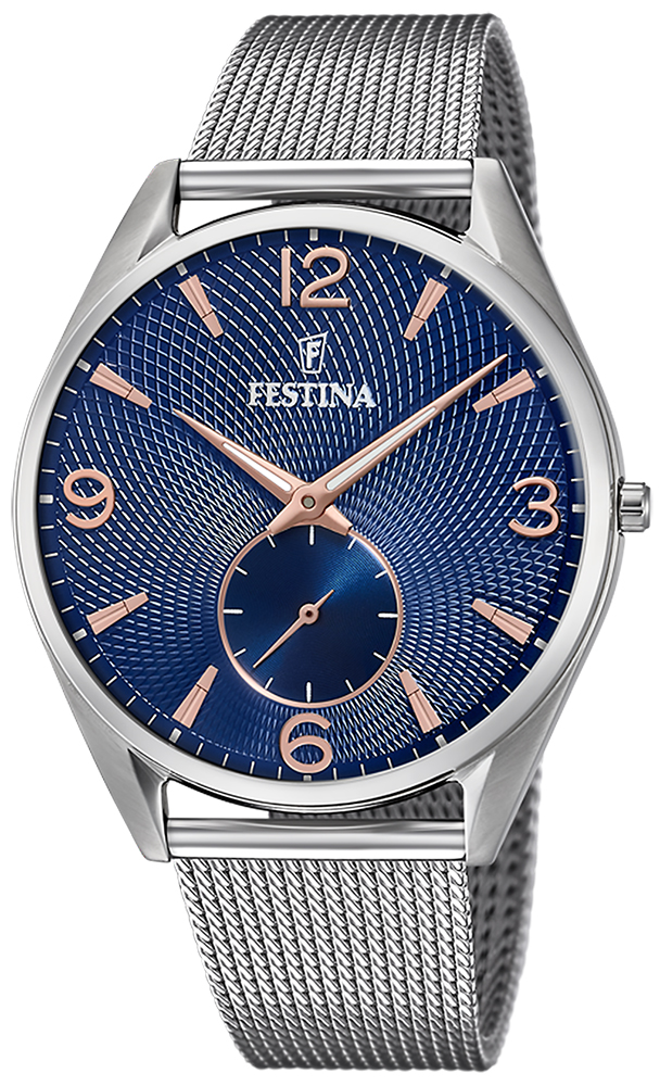 Festina F6869-2 - zegarek męski