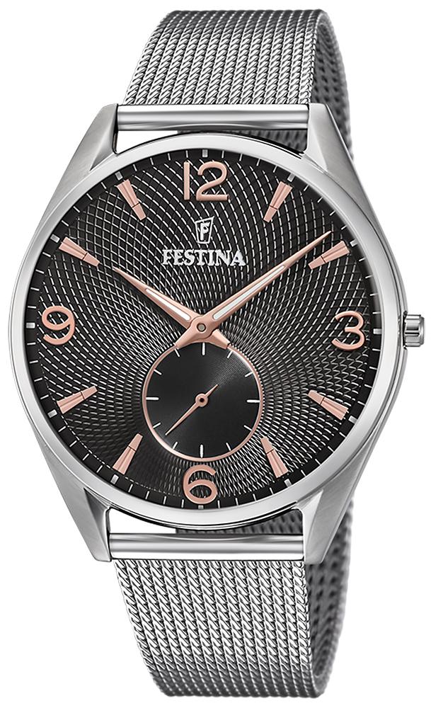 Festina F6869-3 - zegarek męski