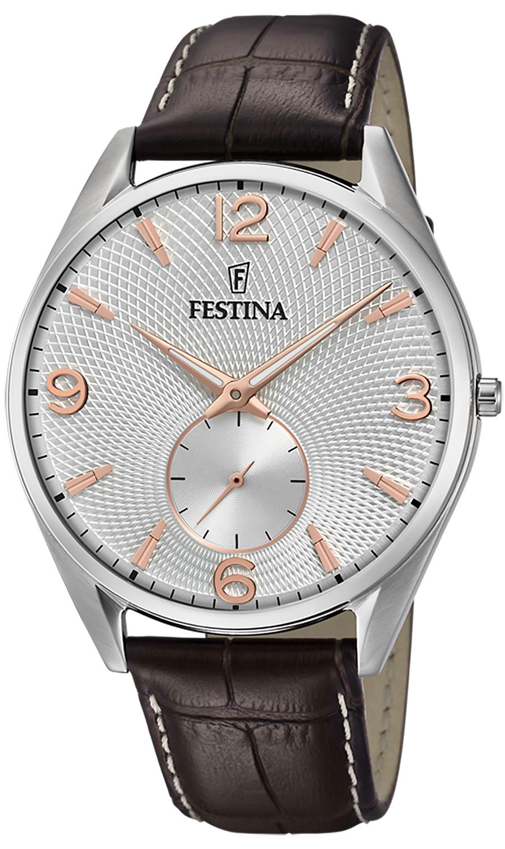 Festina F6870-1 - zegarek męski
