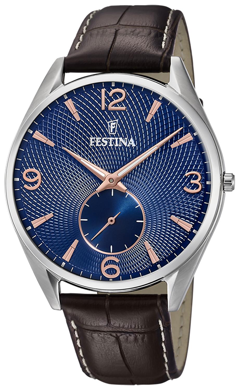 Festina F6870-2 - zegarek męski