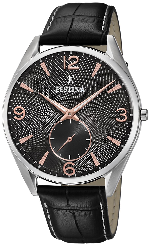 Festina F6870-3 - zegarek męski