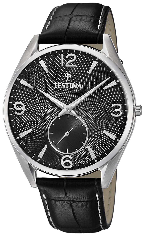 Festina F6870-4 - zegarek męski