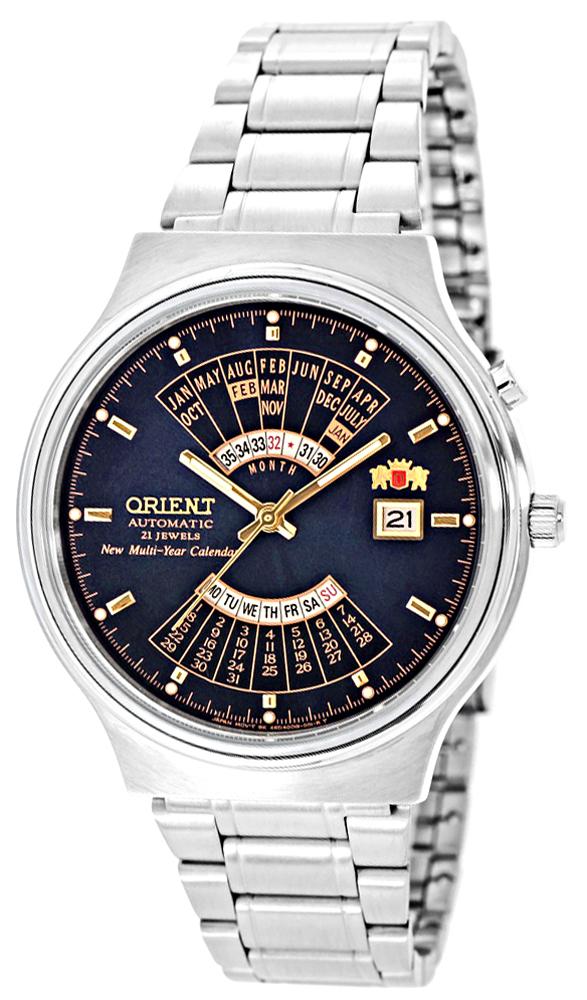 Orient FEU00002DW - zegarek męski
