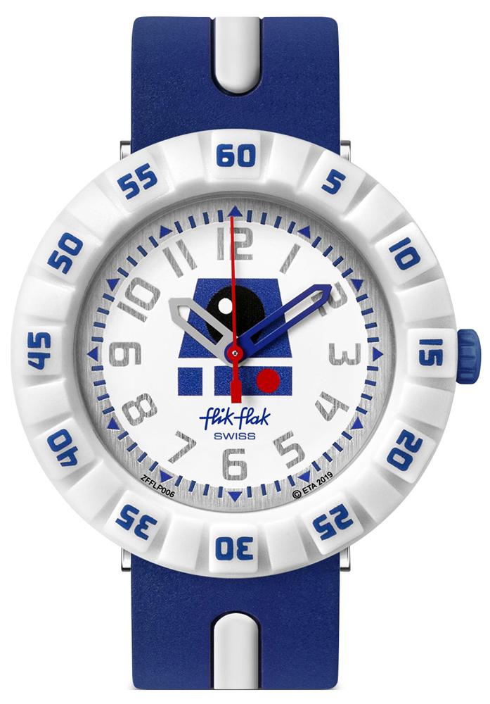Flik Flak FFLP006 - zegarek dla chłopca