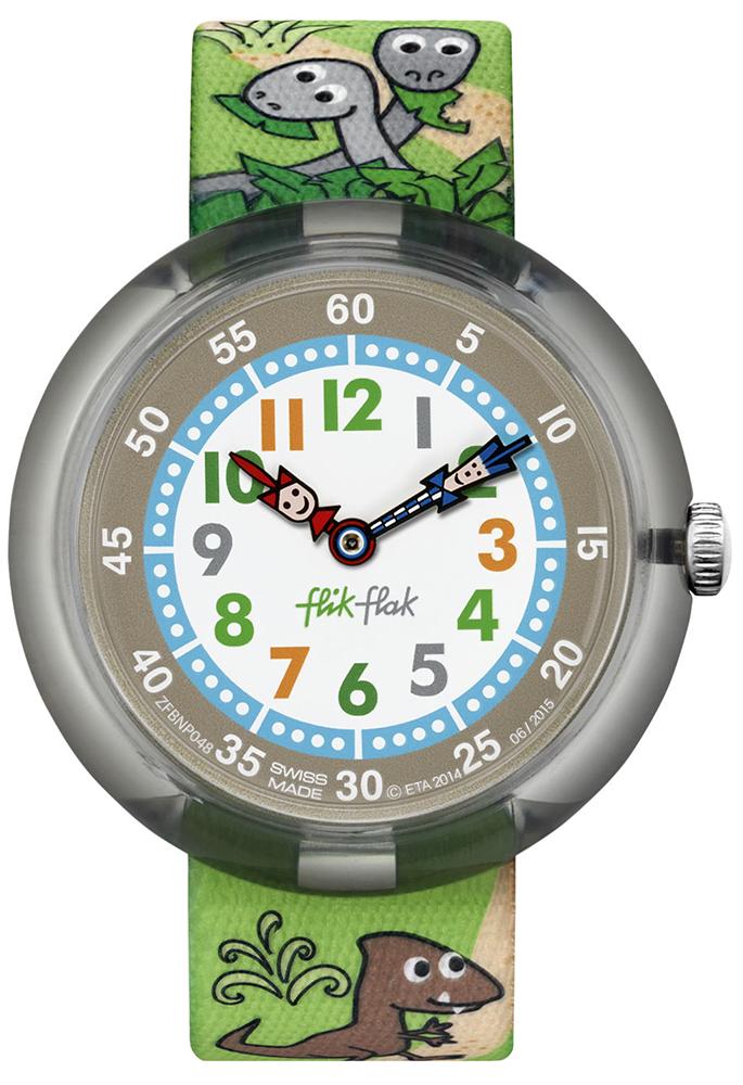 Flik Flak FBNP048 - zegarek dla chłopca
