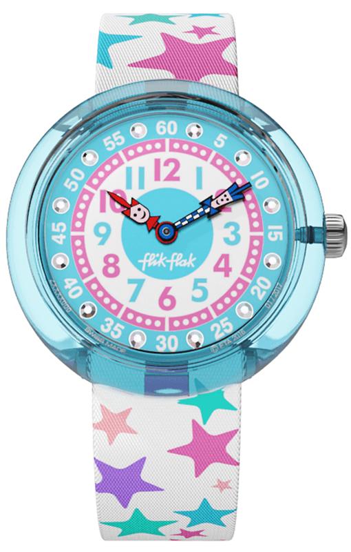 Flik Flak FBNP081 - zegarek dla dziewczynki