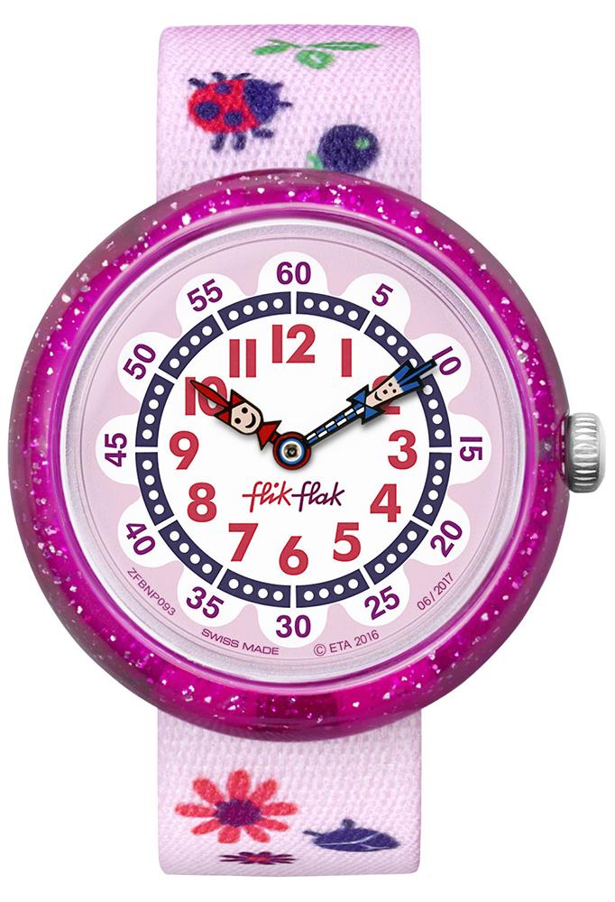 Flik Flak FBNP093 - zegarek dla dziewczynki