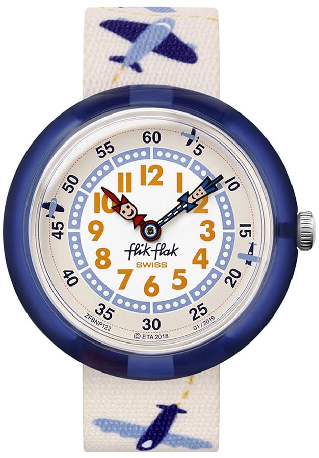 Flik Flak FBNP122 - zegarek dla chłopca