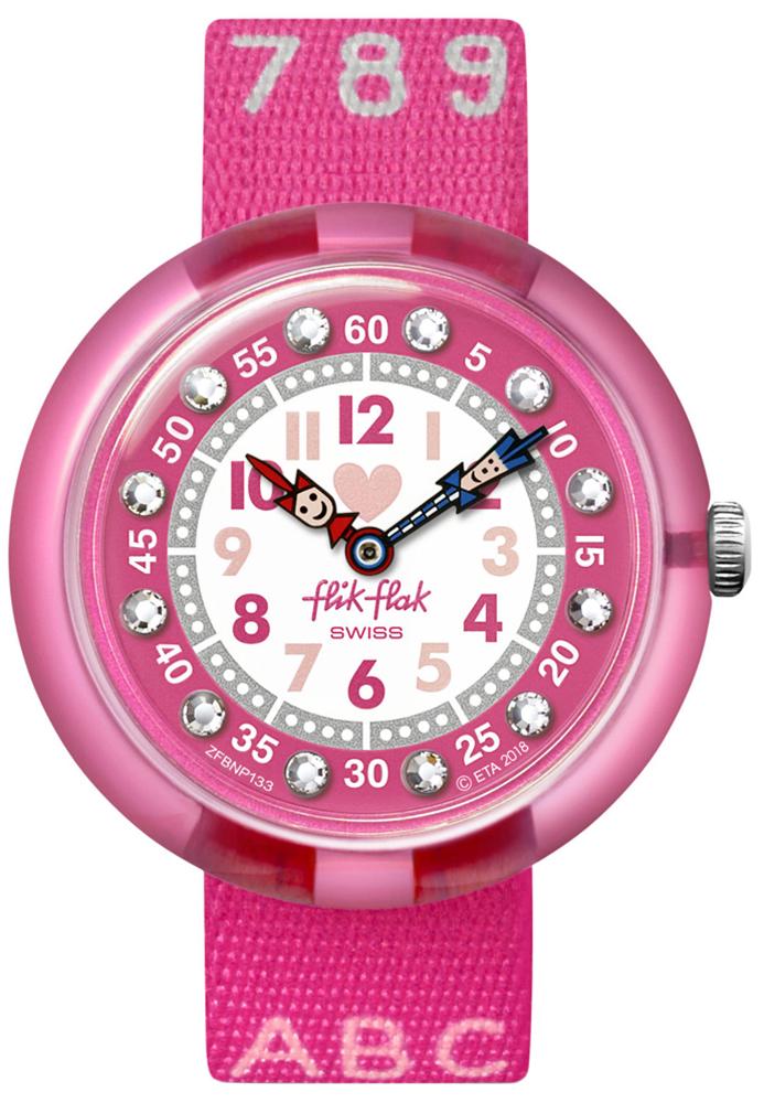 Flik Flak FBNP133 - zegarek dla dziewczynki