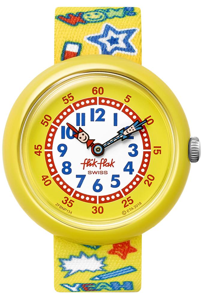 Flik Flak FBNP134 - zegarek dla chłopca