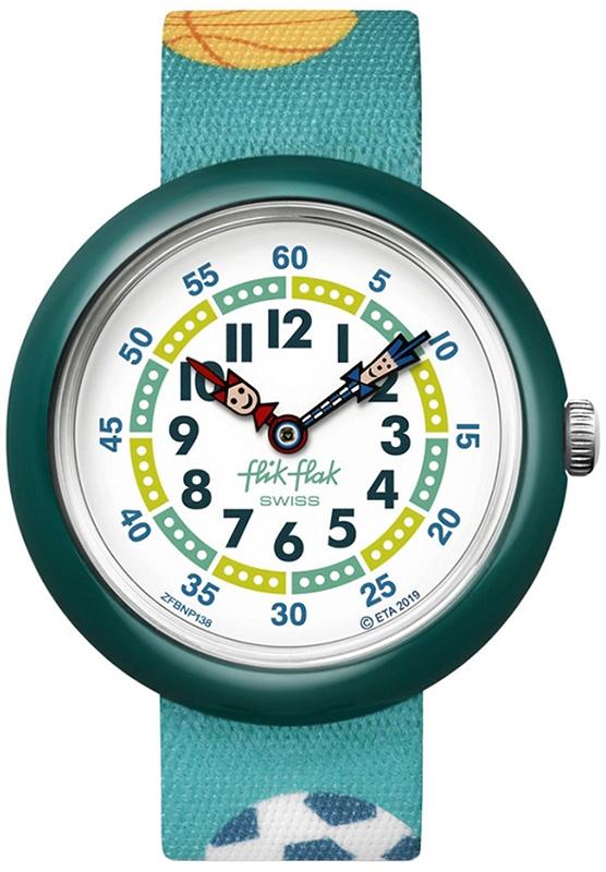 Flik Flak FBNP138 - zegarek dla chłopca