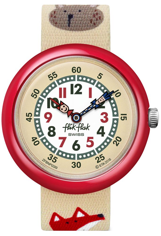 Flik Flak FBNP139 - zegarek dla chłopca
