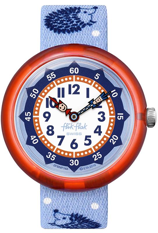 Flik Flak FBNP148 - zegarek dla dziewczynki