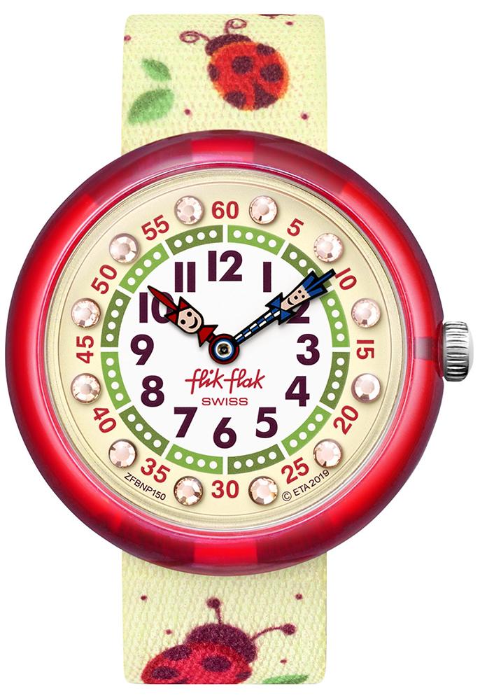 Flik Flak FBNP150 - zegarek dla dziewczynki