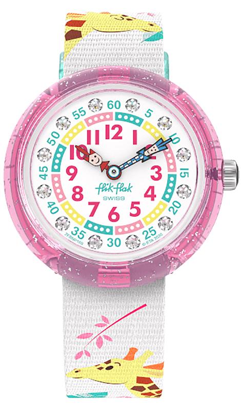 Flik Flak FBNP169 - zegarek dla dziewczynki