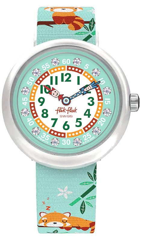 Flik Flak FBNP173 - zegarek dla dziewczynki