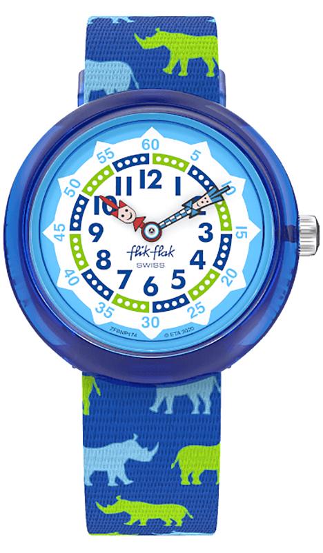 Flik Flak FBNP174 - zegarek dla dzieci