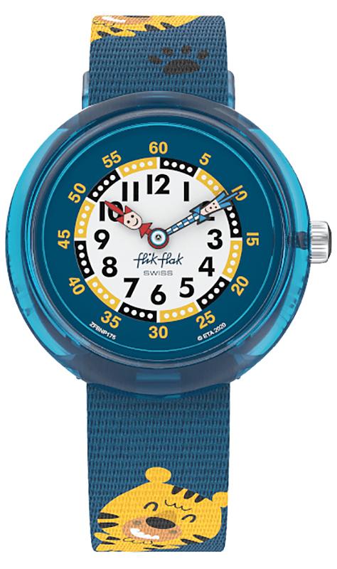 Flik Flak FBNP175 - zegarek dla chłopca