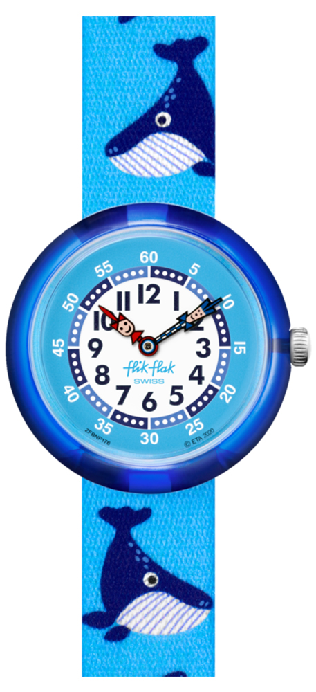 Flik Flak FBNP176 - zegarek dla chłopca