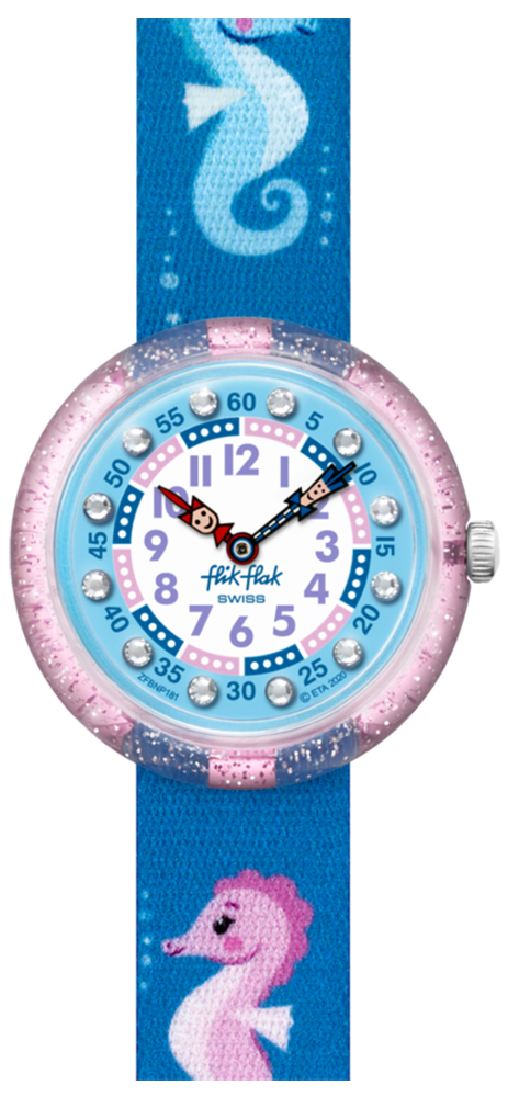 Flik Flak FBNP181 - zegarek dla dziewczynki