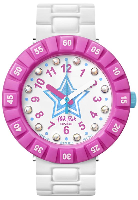 Flik Flak FCSP076 - zegarek dla dziewczynki