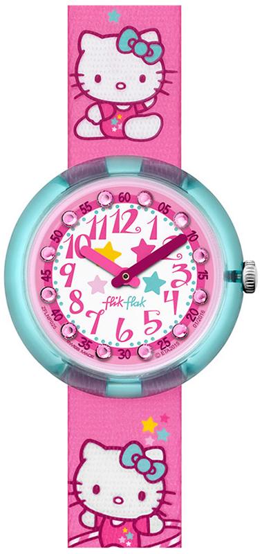 Flik Flak FLNP025 - zegarek dla dziewczynki