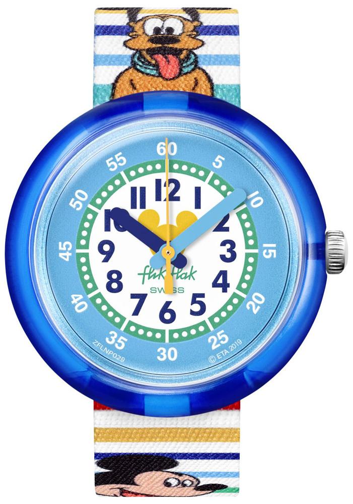 Flik Flak FLNP029 - zegarek dla chłopca