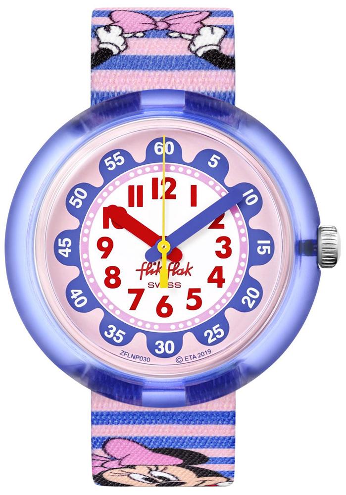 Flik Flak FLNP030 - zegarek dla chłopca