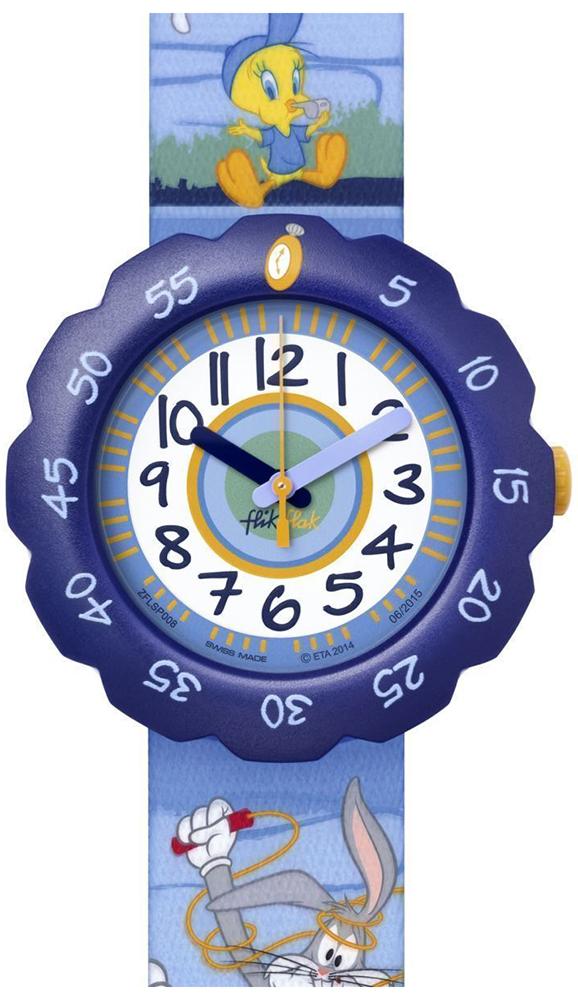 Flik Flak FLSP008 - zegarek dla chłopca