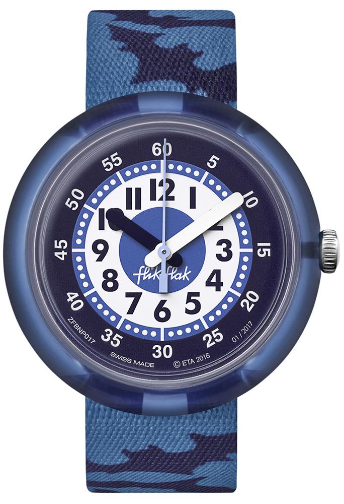Flik Flak FPNP017 - zegarek dla chłopca