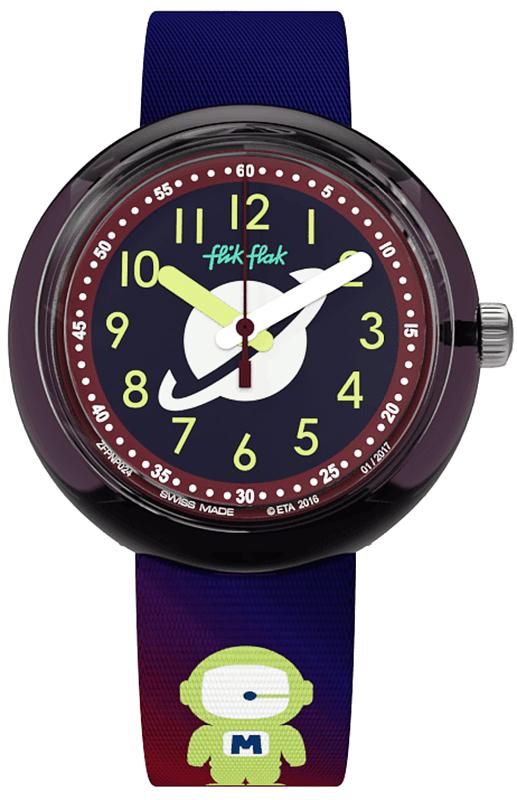 Flik Flak FPNP024 - zegarek dla chłopca