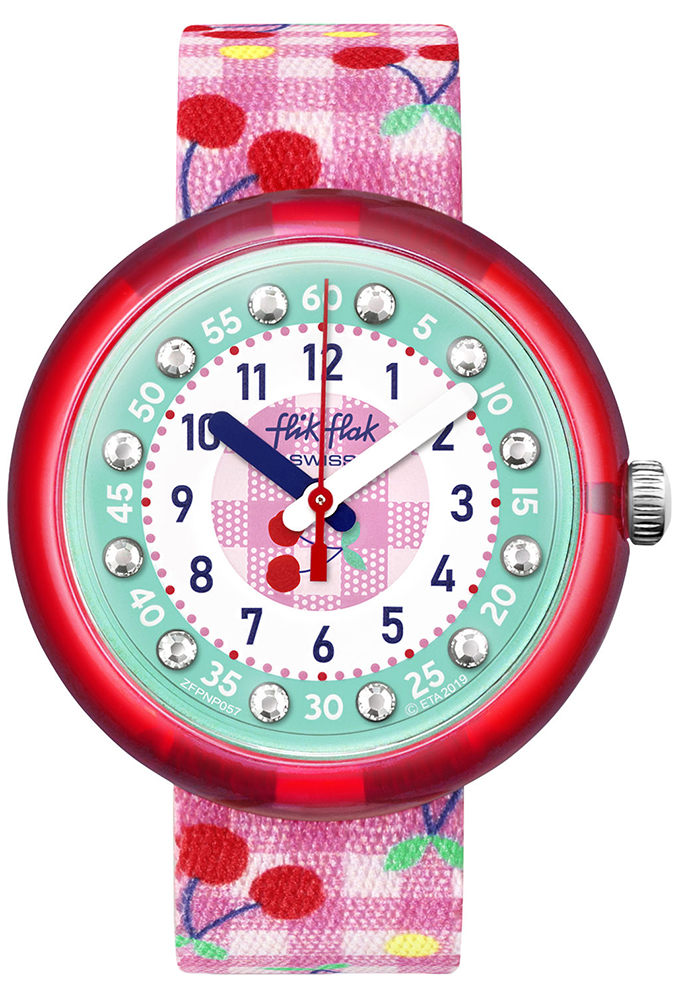 Flik Flak FPNP057 - zegarek dla dziewczynki