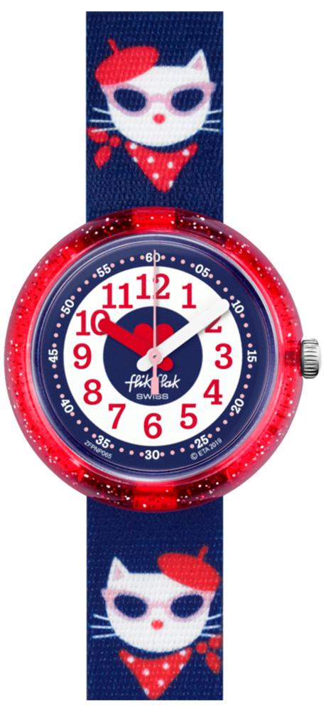 Flik Flak FPNP065 - zegarek dla dziewczynki