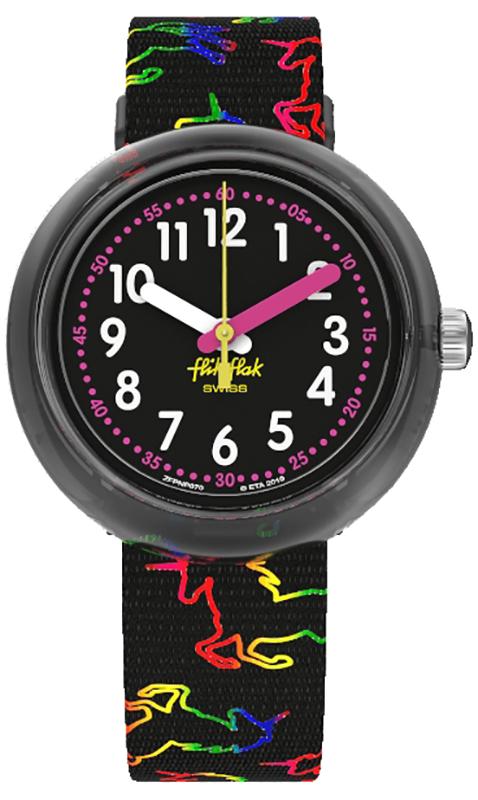 Flik Flak FPNP070 - zegarek dla dziewczynki