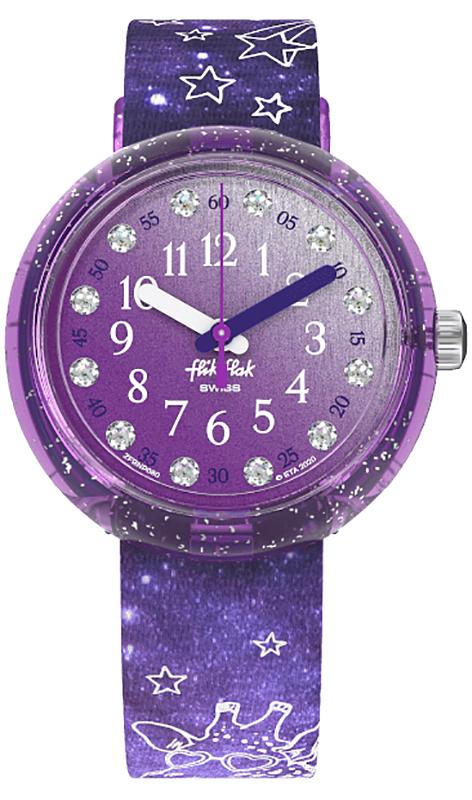 Flik Flak FPNP080 - zegarek dla dziewczynki