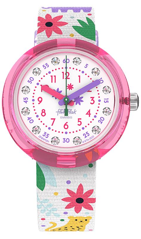 Flik Flak FPNP081 - zegarek dla dziewczynki