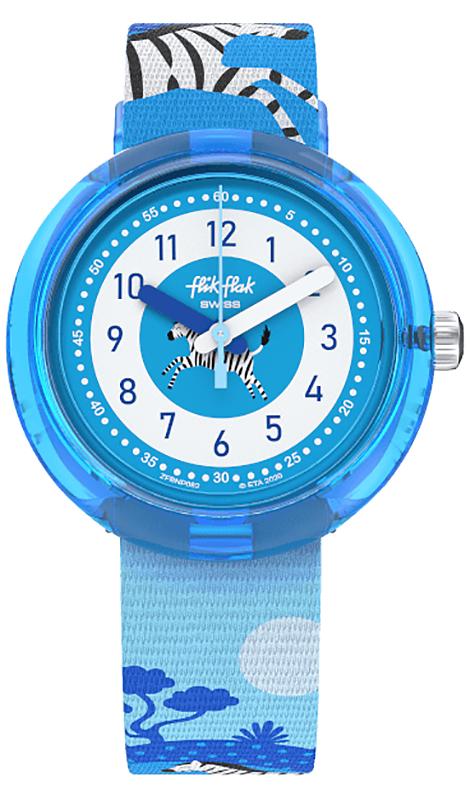 Flik Flak FPNP082 - zegarek dla dziewczynki