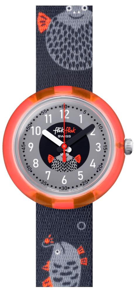 Flik Flak FPNP088 - zegarek dla chłopca