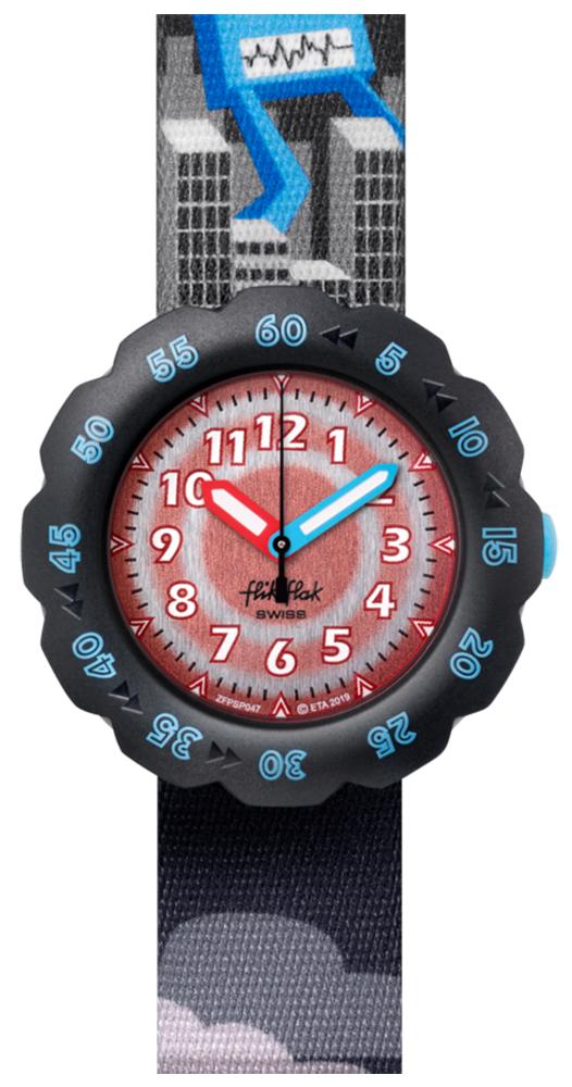 Flik Flak FPSP047 - zegarek dla chłopca